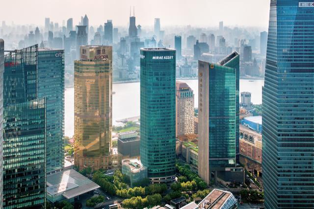 Mirae Asset Tower, Shanghai.png